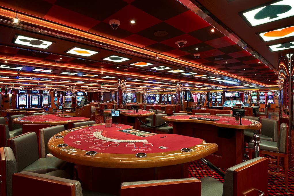 Casino Carnival Breeze