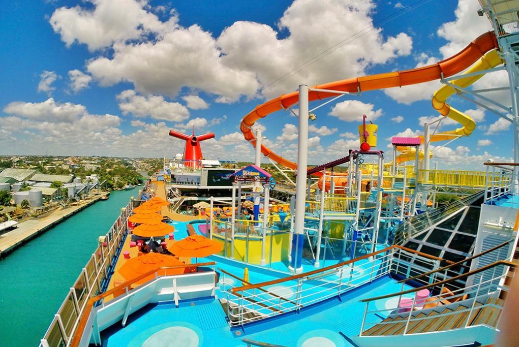 Zona-Acuatica-Water-Works Carnival Breeze