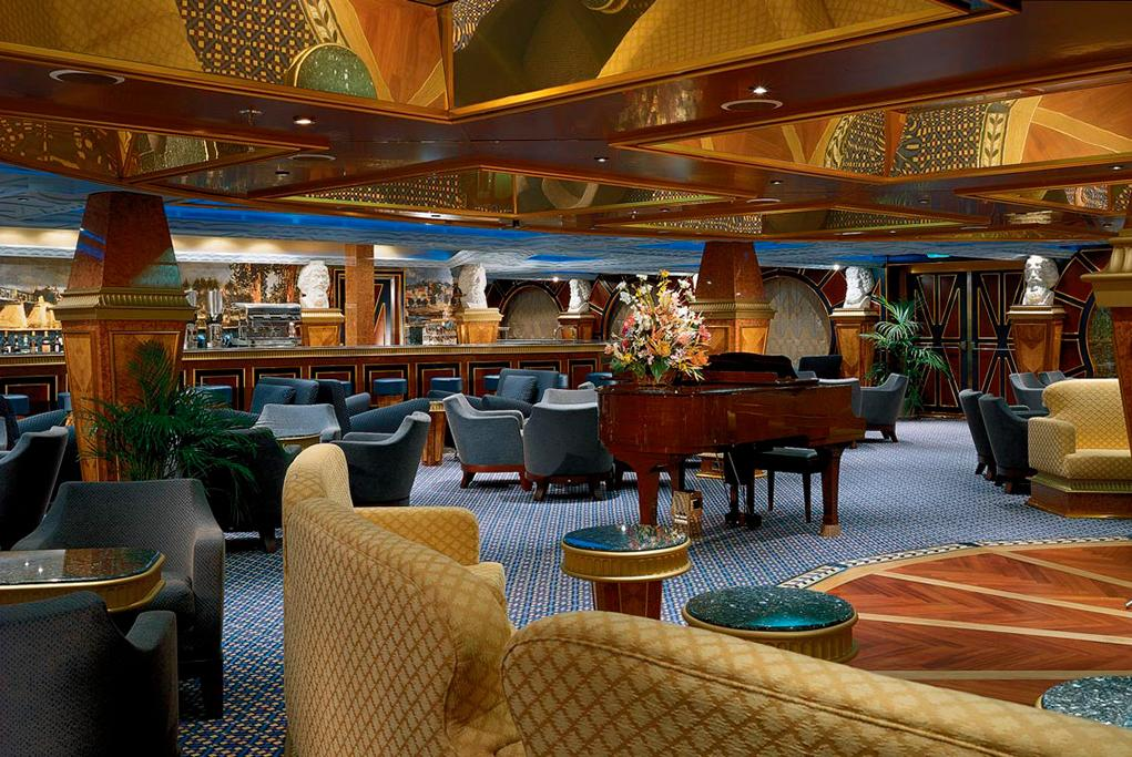 Bar-Alfred´s Carnival Conquest