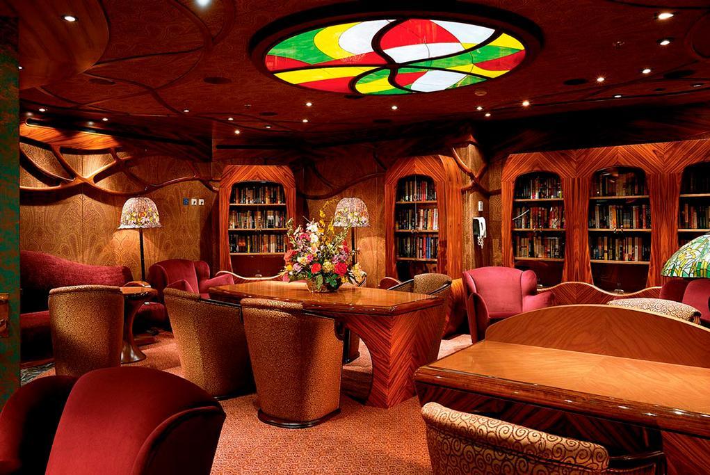 Biblioteca Carnival Conquest