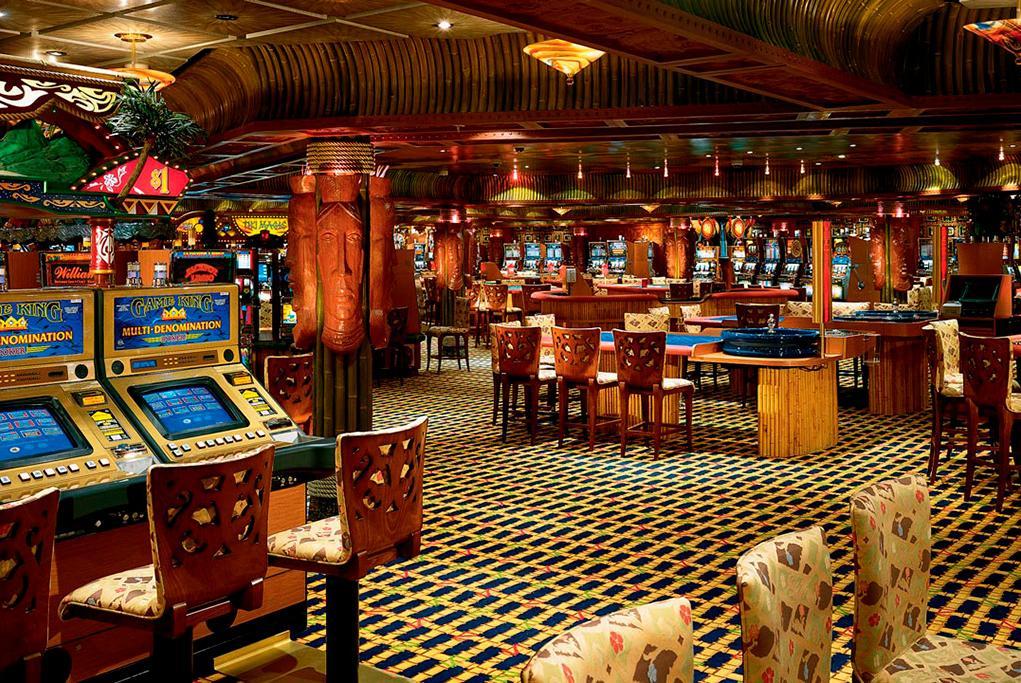 Casino Carnival Conquest
