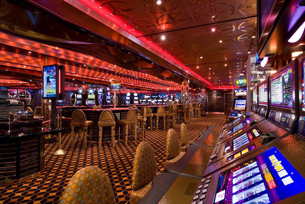 Casino Carnival Dream