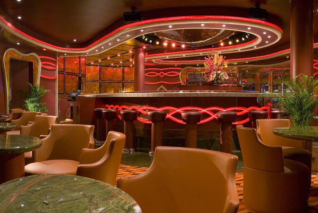 Piano-Bar Carnival Dream