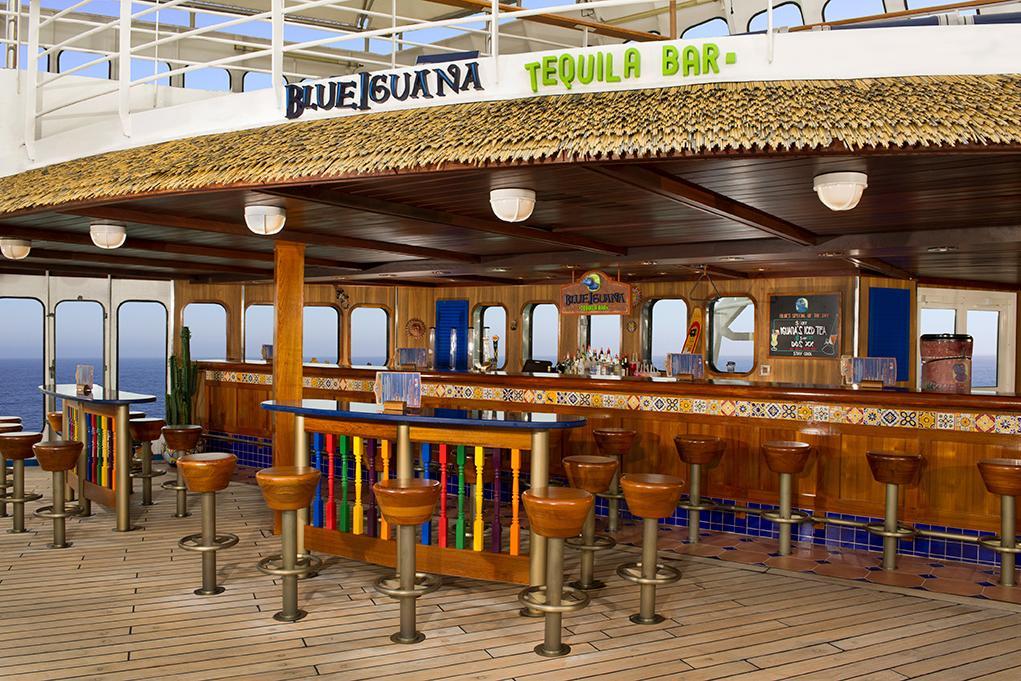 Blue-Iguana-Bar Carnival Ecstasy