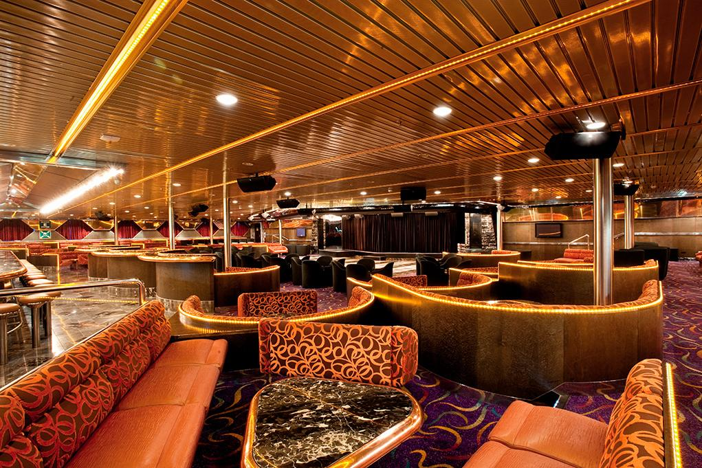 Lounge-Starlight Carnival Ecstasy