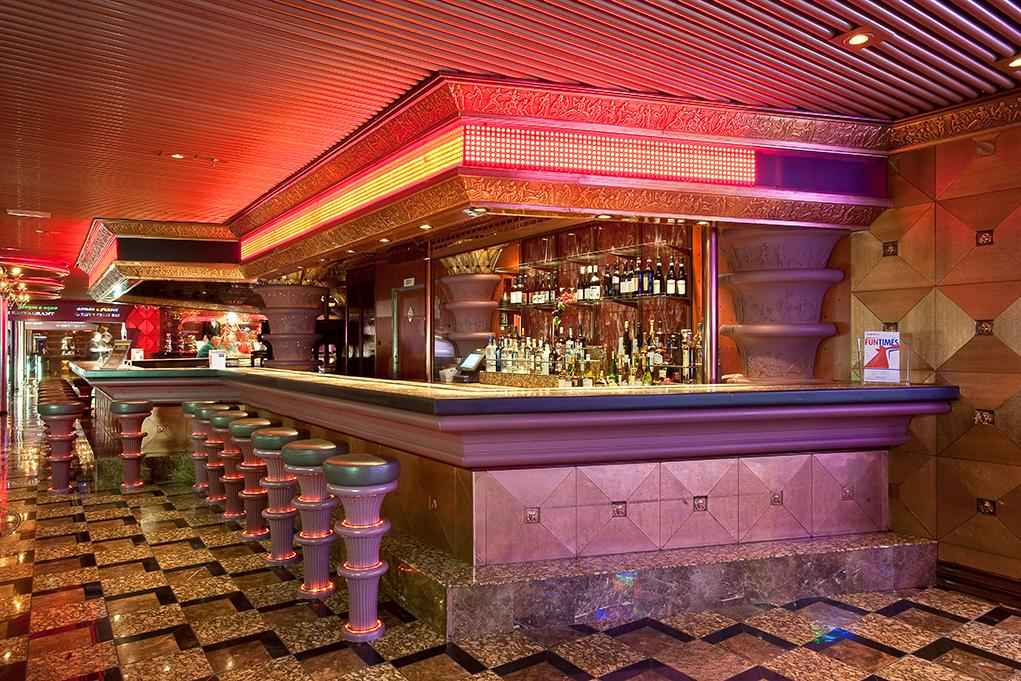 Bar-Drama Carnival Elation