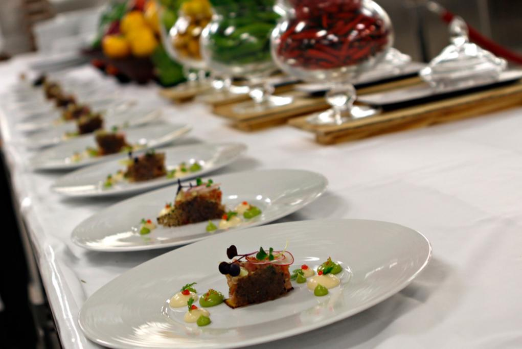 Camarote Chef´s Table - Carnival Elation