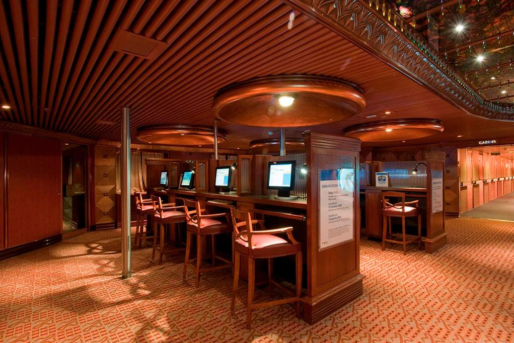 Internet Carnival Elation