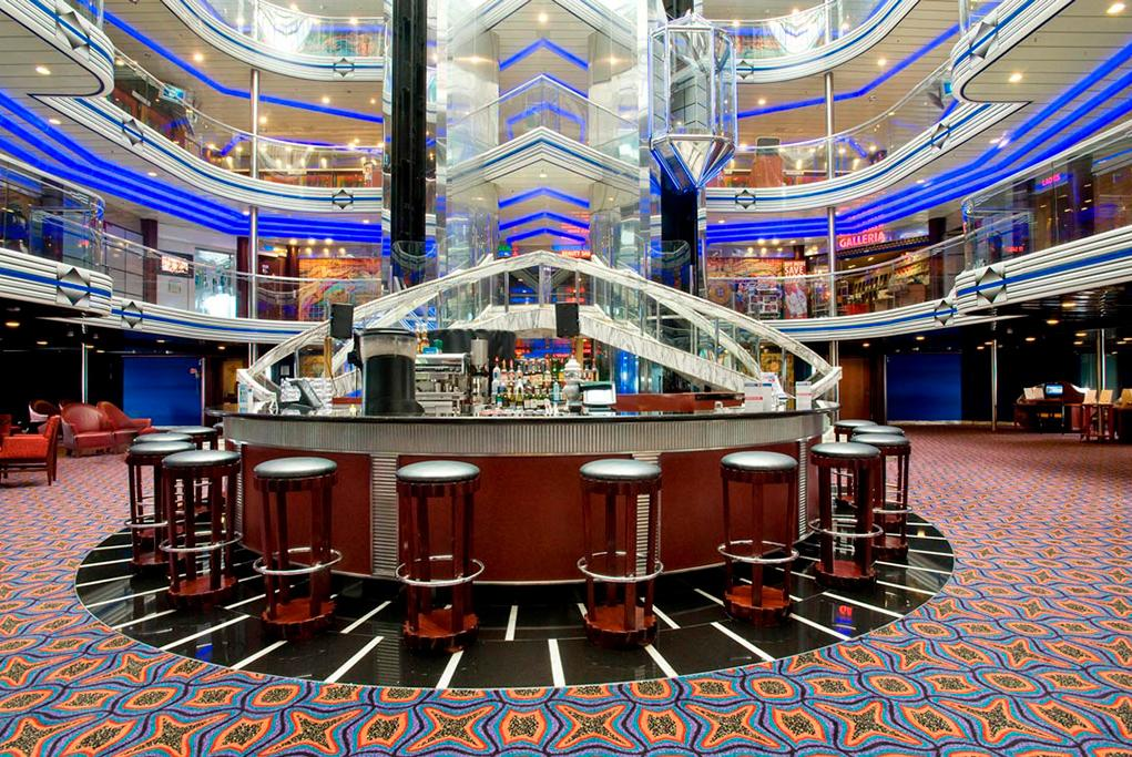 Bar-Grand-Spectrum Carnival Fantasy