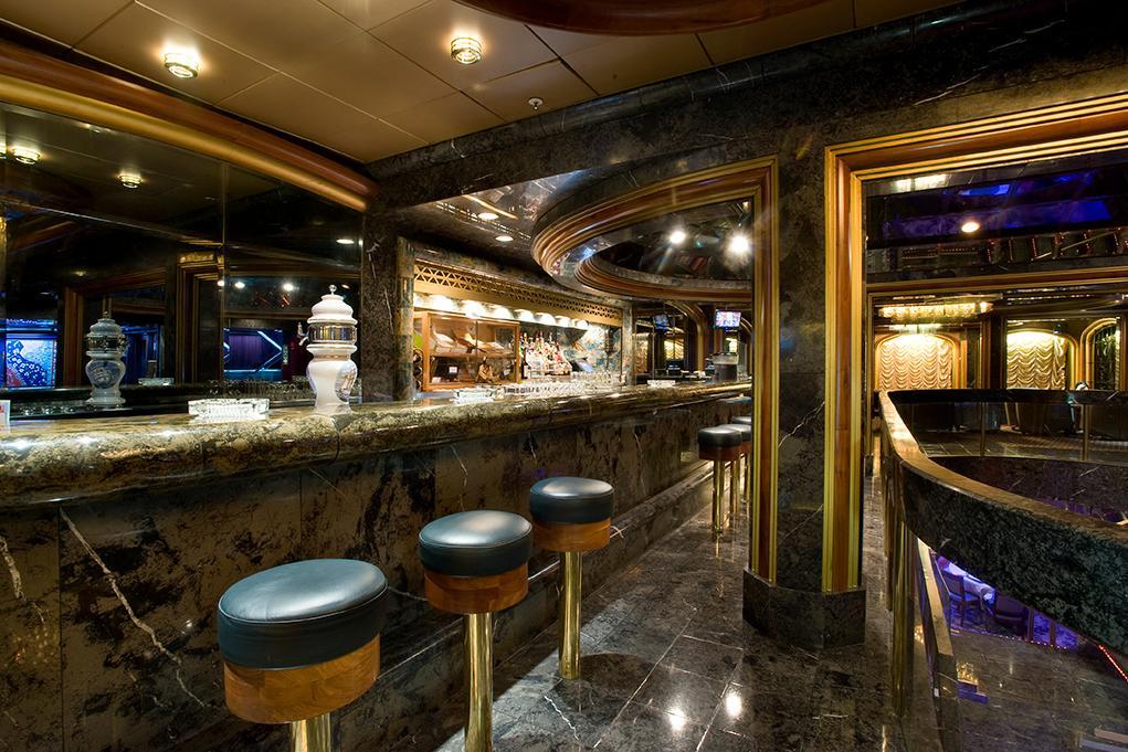 Bar-Majestic Carnival Fantasy
