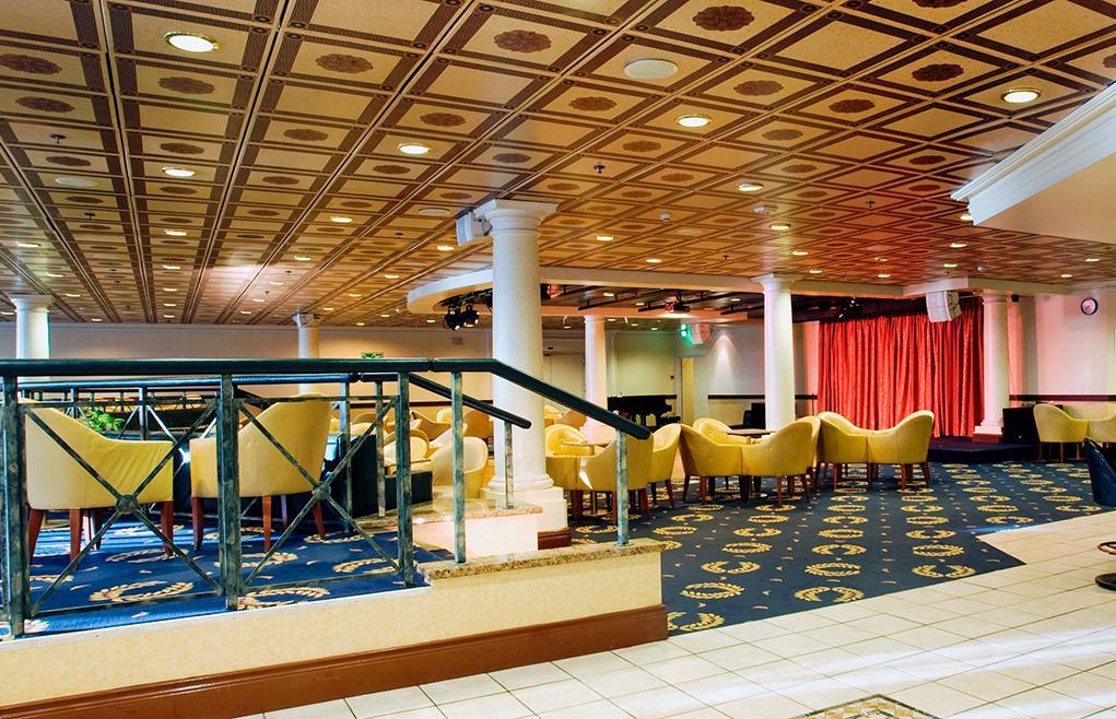 Lounge-Forum Carnival Fantasy