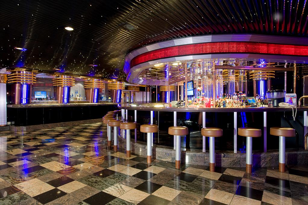 Bar-Star Carnival Fascination