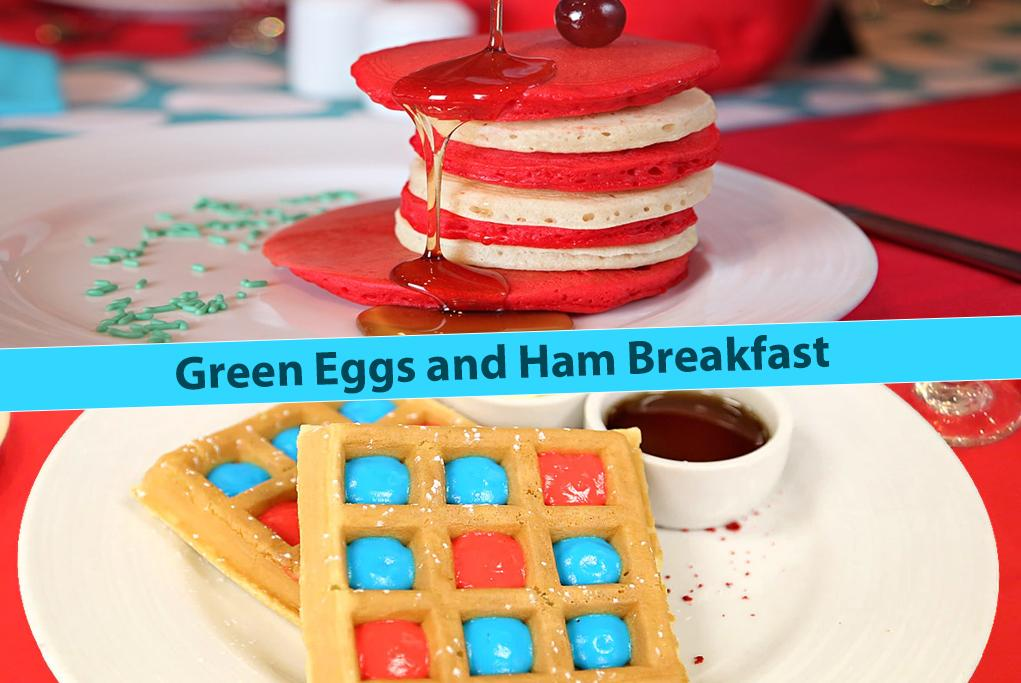 Green-Eggs-and-Ham Carnival Fascination
