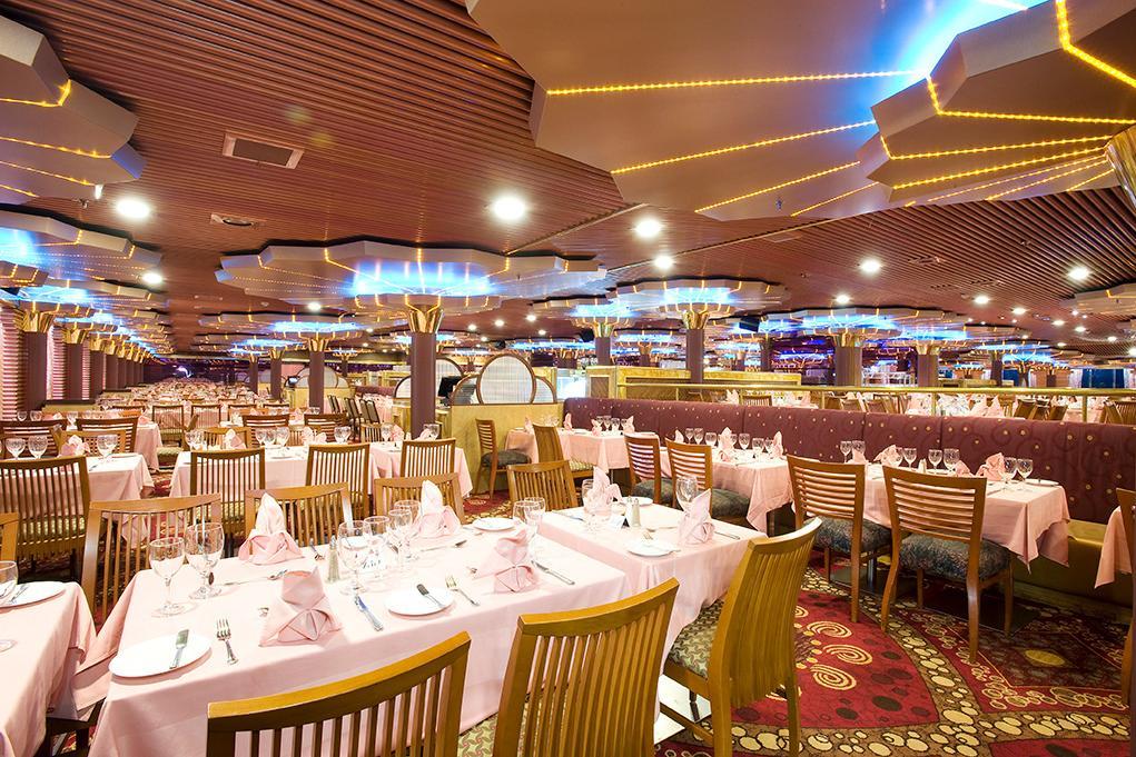 Restaurante-principal-Sensation Carnival Fascination
