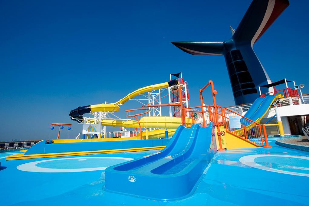 Waterworks Carnival Fascination