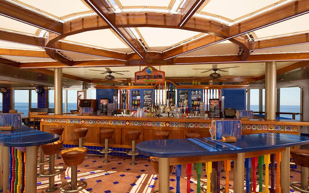 Blue-Iguana-Tequila-Bar Carnival Freedom