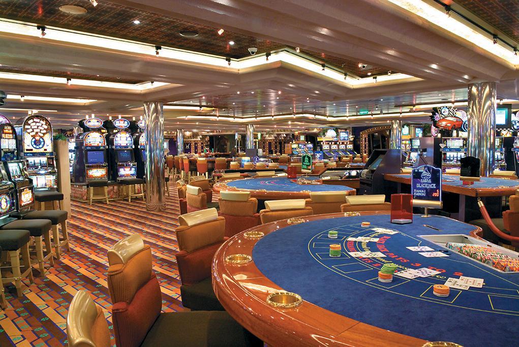 Casino Carnival Freedom