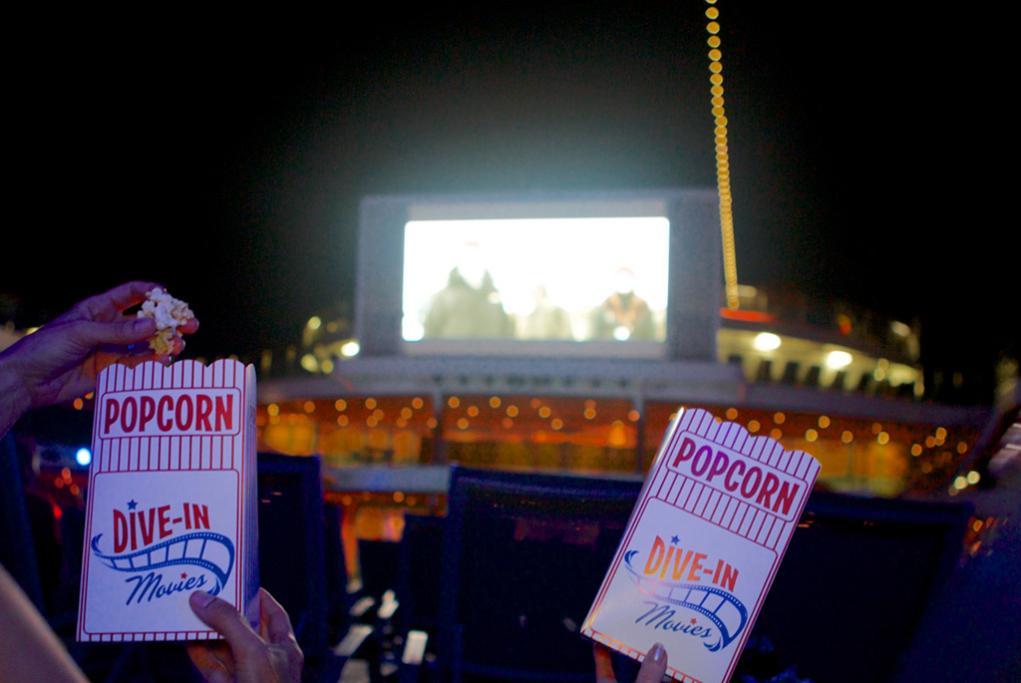 Cine Carnival Freedom