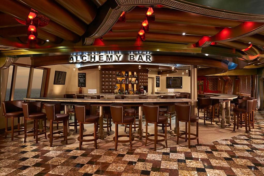 Alchemys-Bar Carnival Glory