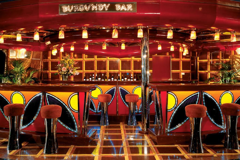 Burgundy-Wine-Bar Carnival Glory