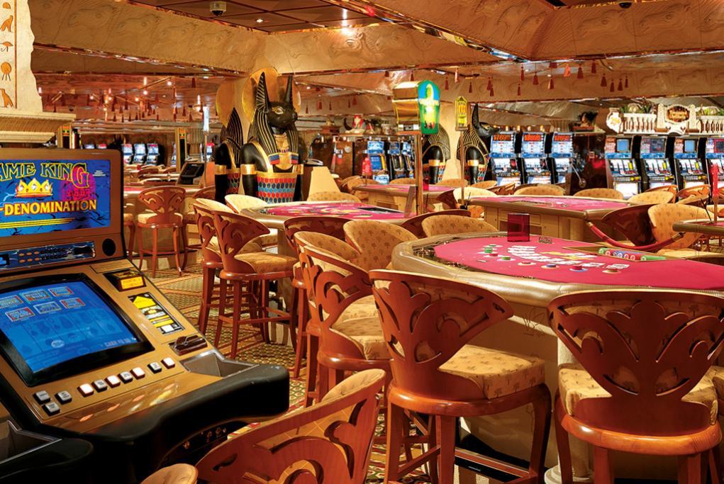 Casino Carnival Glory