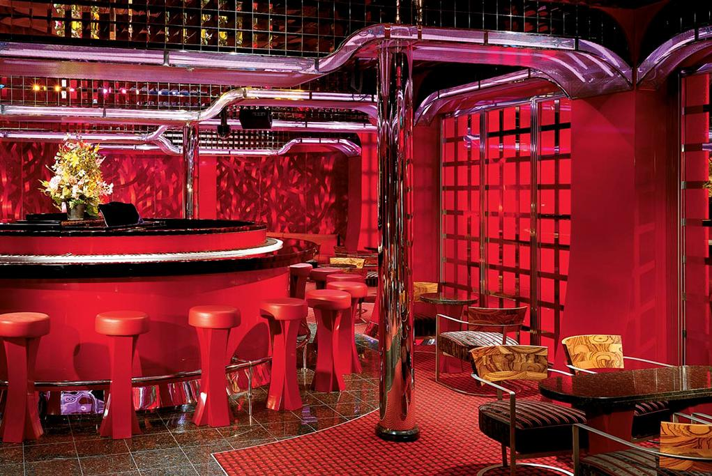 Piano-Bar Carnival Glory
