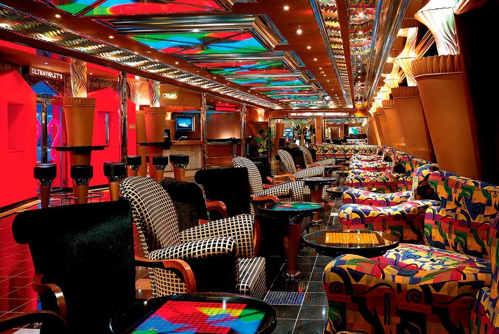 Kaleidoscope-Boulevard Carnival Glory