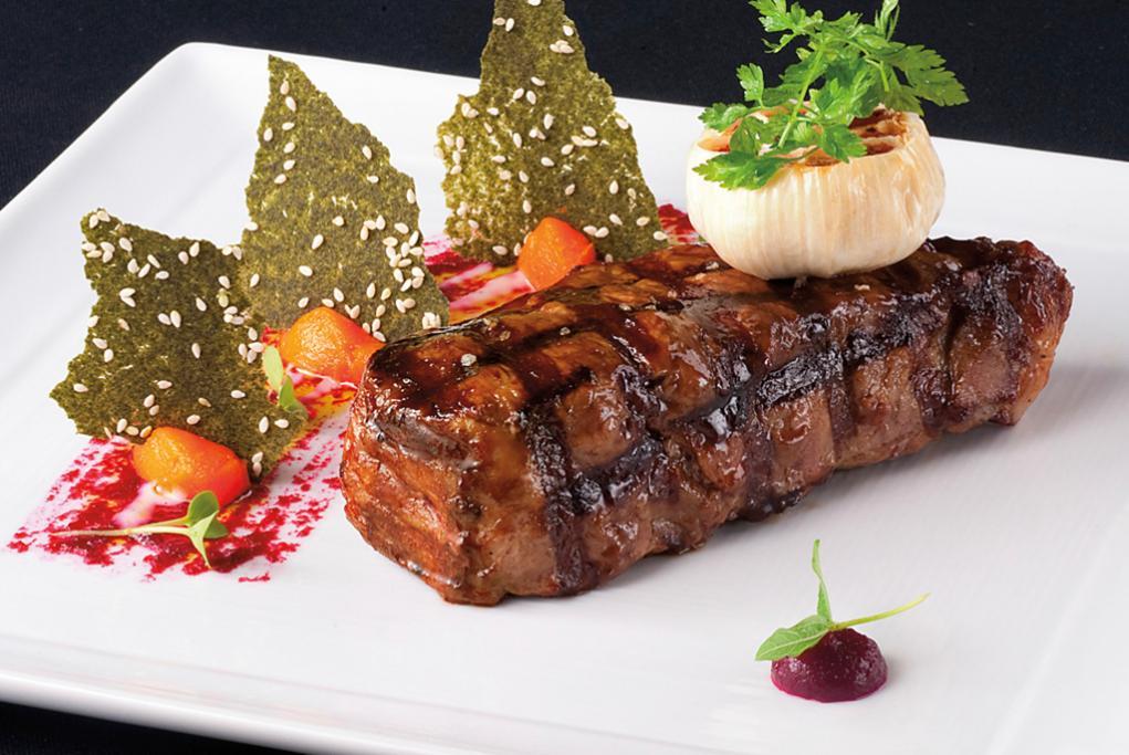 Camarote Fahrenheit 555 Steakhouse - Carnival Horizon