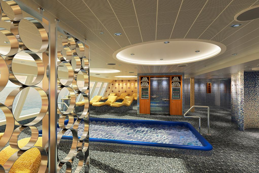 Thermal Suite Carnival Horizon