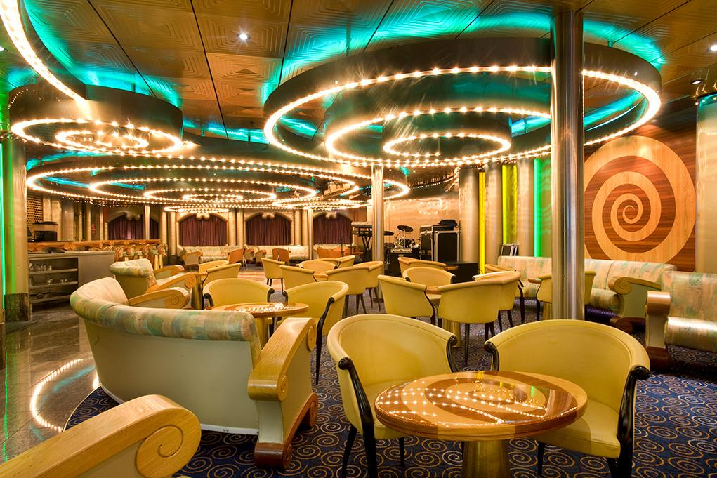 Lounge-Shangri-La Carnival Imagination