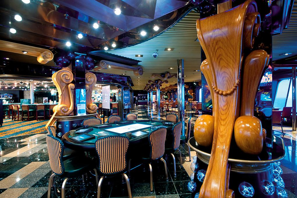 Casino Carnival Inspiration