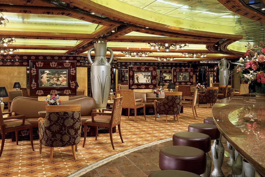 Atlantis-Lounge