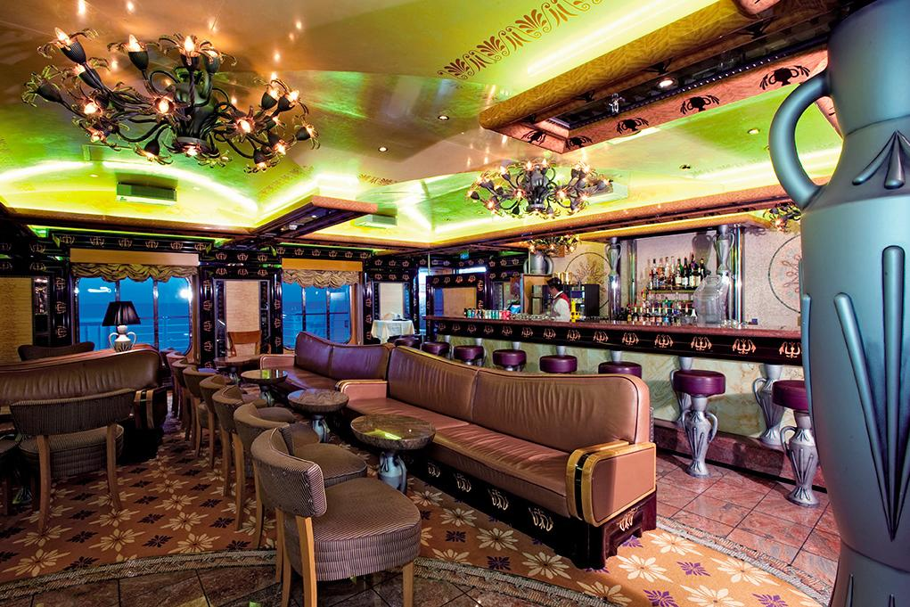 Lounge-Odyssey Carnival Legend
