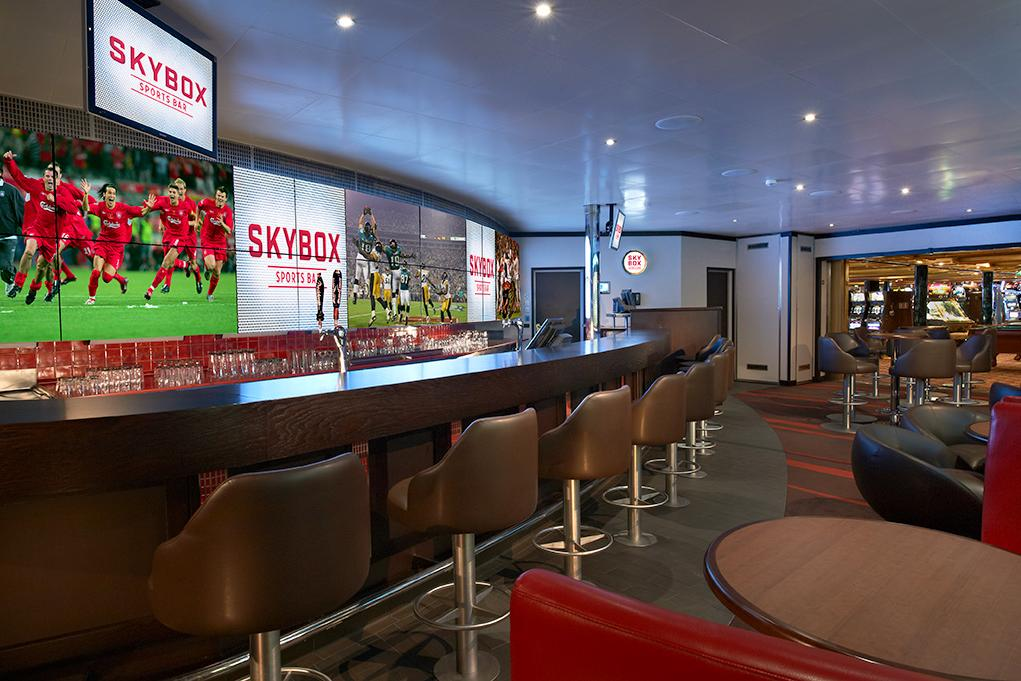 Bar-Skybox-Sports Carnival Liberty