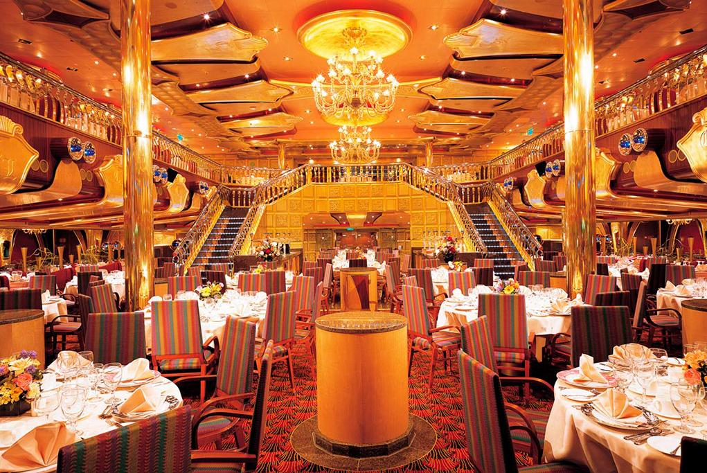 Restaurante-Principal-Golden Carnival Liberty