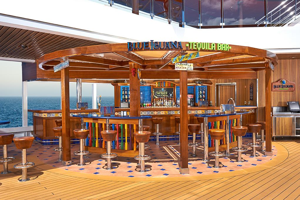 Blue-Iguana-Tequila-Bar Carnival Magic