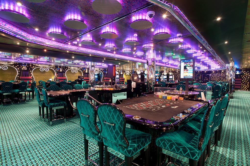 Casino Carnival Magic