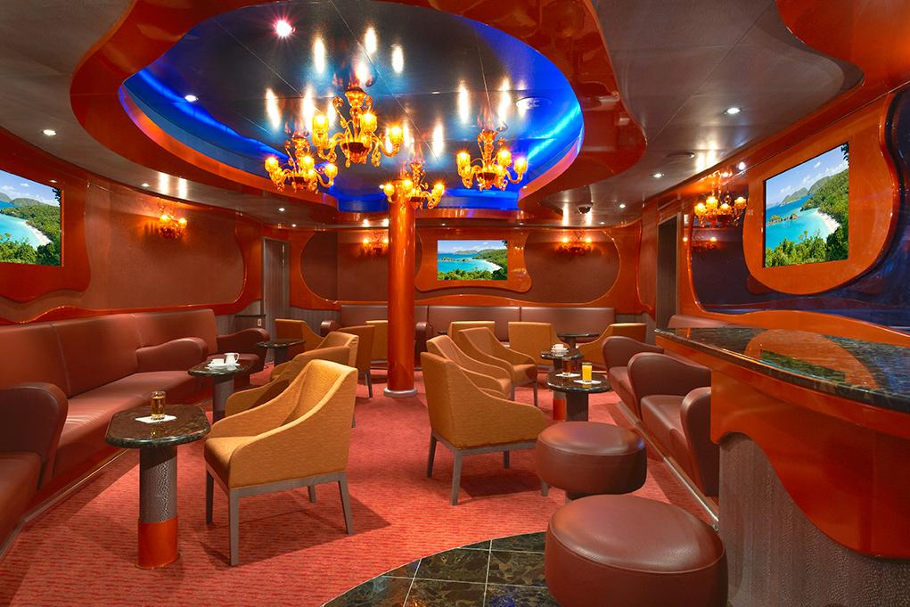 Escape-Bar Carnival Magic