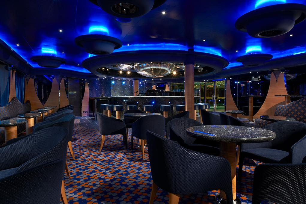 Piano-Bar Carnival Magic