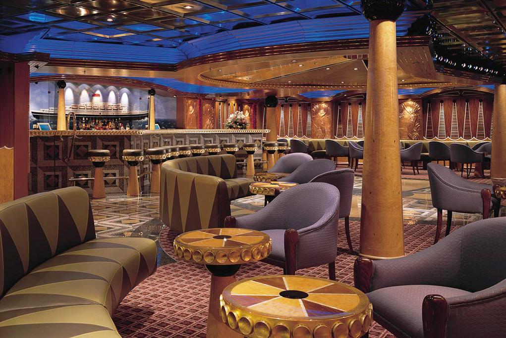 Lounge-Leonardo Carnival Paradise