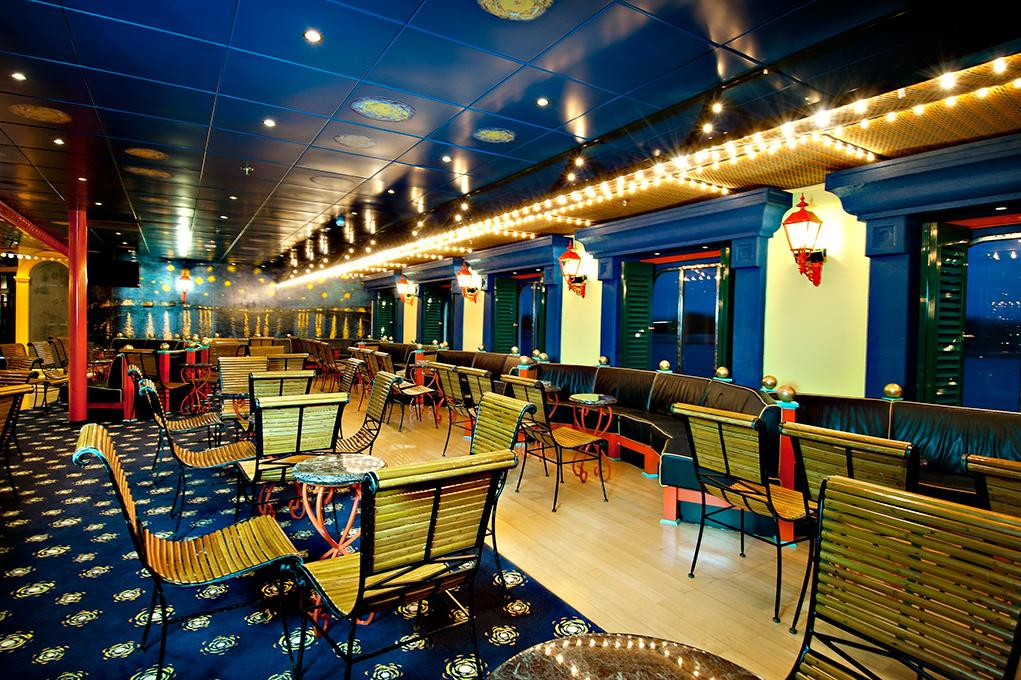 Lounge-Starrynight Carnival Pride