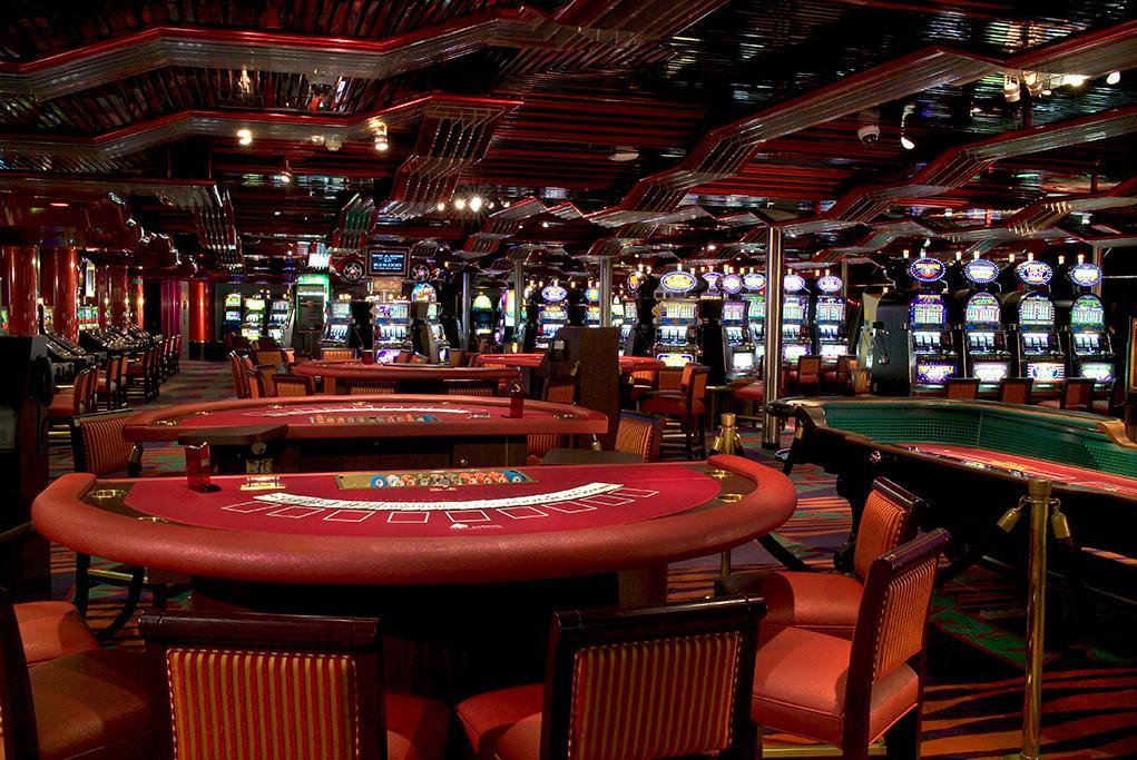 Casino Carnival Sensation