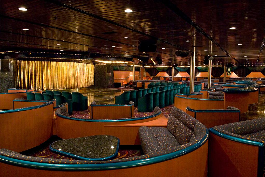 Lounge-Plaza Carnival Sensation