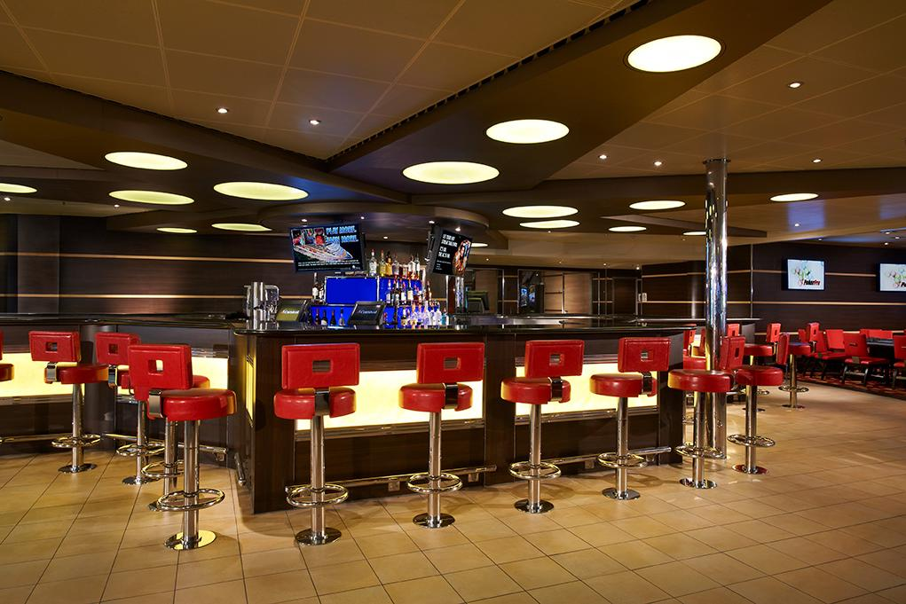 Casino-Bar Carnival Sunshine