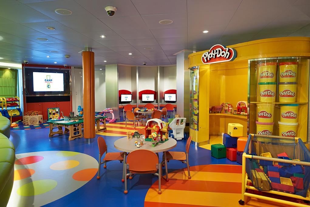 Club-Infantil-Camp-Ocean Carnival Sunshine