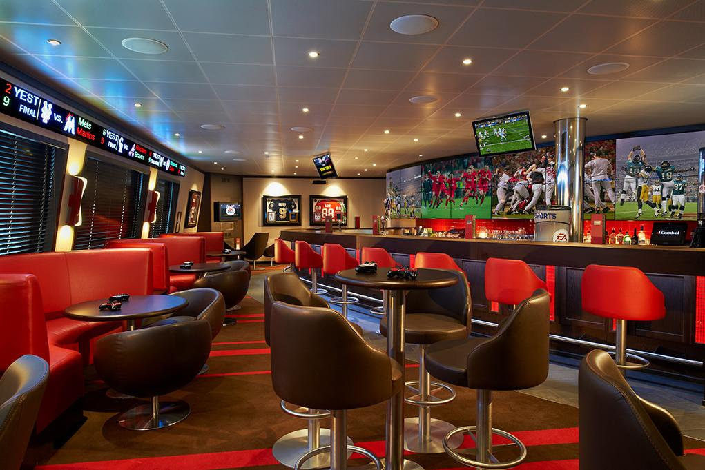 EA-Sports-Bar Carnival Sunshine