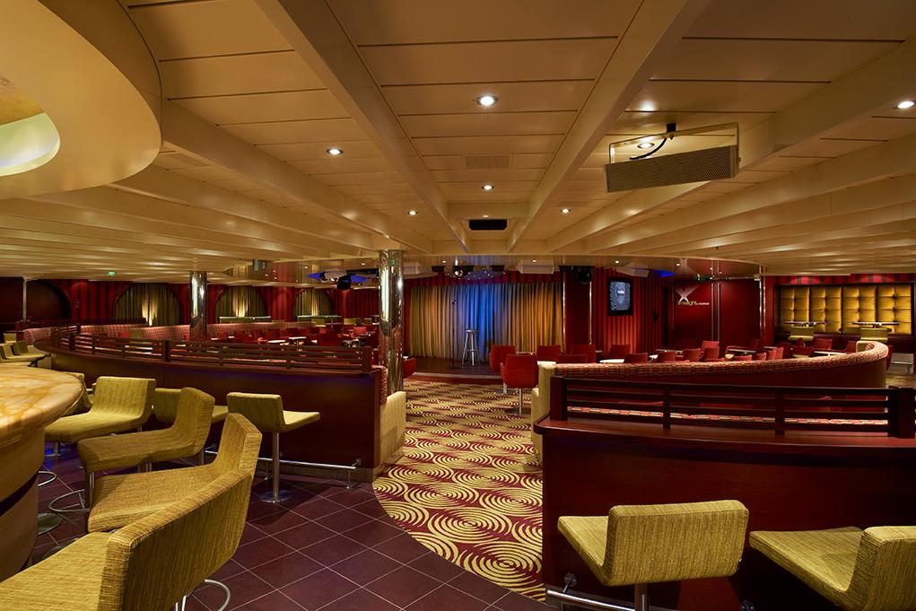 Lounge-Limelight Carnival Sunshine