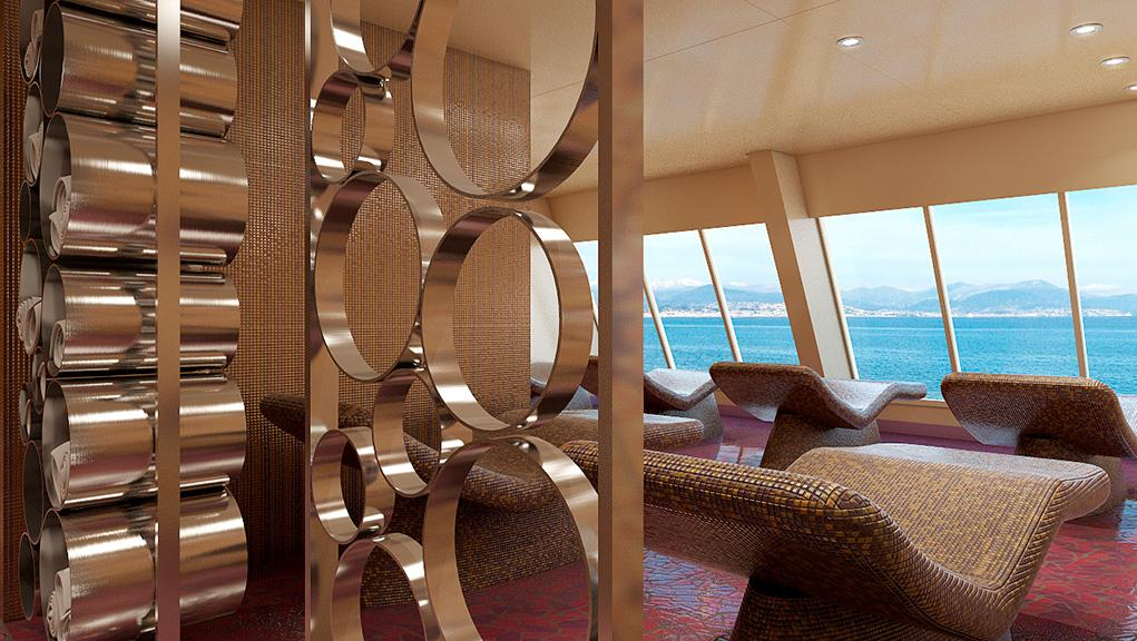 Spa Carnival Sunshine