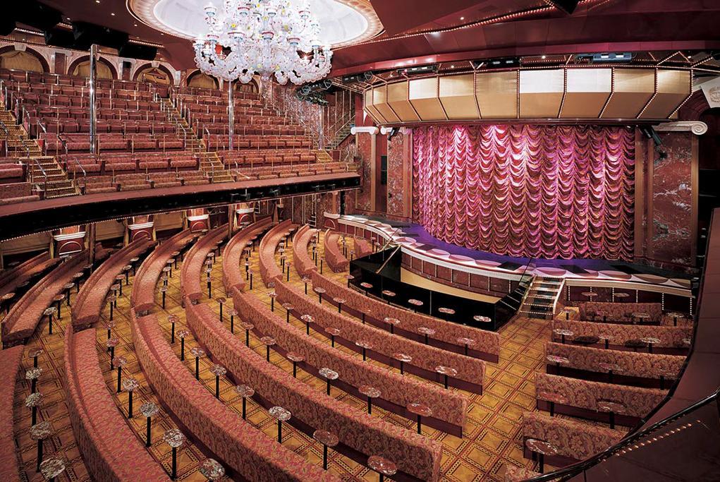 Teatro-Rome