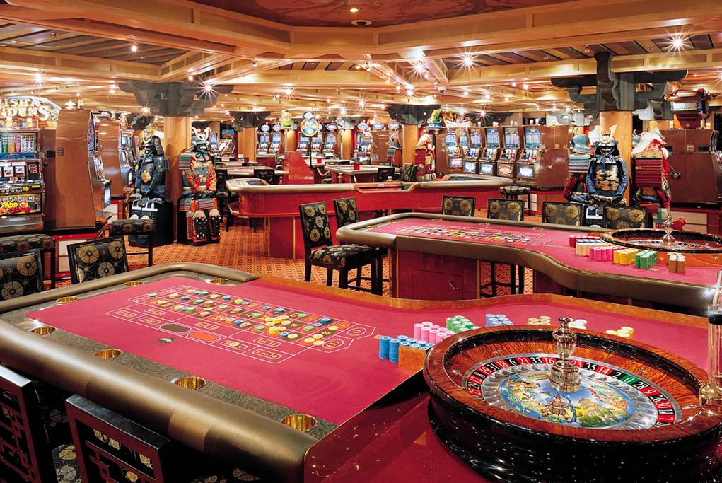 Casino Carnival Valor